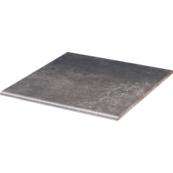 Плитка для ступеней Paradiz VIANO 30.0х30.0, антрацит