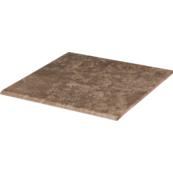 Плитка для ступеней Paradiz  ILARIO 30.0х30.0, коричневый, клинкер