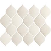 Плитка-декор настенный Paradyz Mistysand 26.5х20.2, beige mozaika mix