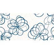 Плитка-декор настенный Paradyz Vivida 60x30, Blue