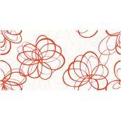 Плитка-декор настенный Paradyz Vivida 60x30, Rosa