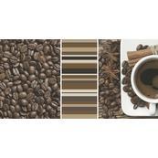 Плитка-декор настенный Paradyz Vivida 60x30, Bianco, Cafe B