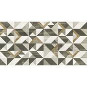 Настенная плитка Paradyz Enya 60x30, Grafit, Mix