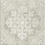 Плитка-декор настенный Paradyz Wawel 19.8х19.8, grys dekor classic A