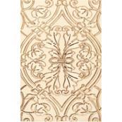 Плитка-панно настенное Керамин Венеция 7 30х20, бежевый