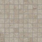 Напольная плитка ColiseumGres Siena 30x30, Grigio Inserto Mosaico