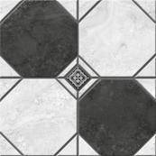 Плитка-декор напольный Керамин Лимбург 40х40, 1Д тип 2