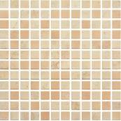 Плитка-мозаика универсальная Paradyz Penelopa 29.8x29.8, Brown