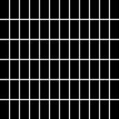 Плитка-мозаика универсальная Paradyz Albir 29.8x29.8, Nero