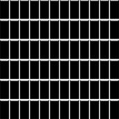 Плитка-мозаика настенная Paradyz Altea 29.8x29.8, Nero