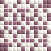 Плитка-мозаика настенная Paradyz Universo 29.8x29.8, пресованная