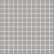 Плитка-мозаика настенная Paradyz Midian 29.8x29.8, Grys