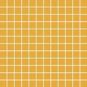 Плитка-мозаика настенная Paradyz Midian 29.8x29.8, Giallo