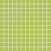 Плитка-мозаика настенная Paradyz Midian 29.8x29.8, Verde
