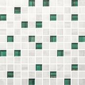 Плитка-мозаика настенная Paradyz Laterizzio 29.8x29.8, резанная