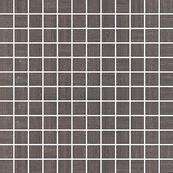 Плитка-мозаика настенная Paradyz Meisha 29.8x29.8, Brown, резанная
