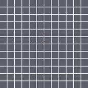 Плитка-мозаика настенная Paradyz Abrila 29.8x29.8, Grafit, резанная