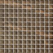 Плитка-мозаика настенная Paradyz Busani 29.8x29.8, Brown, пресованная
