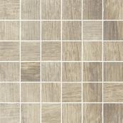Плитка-мозаика универсальная Paradyz Trophy 29.8x29.8, Beige, резанная