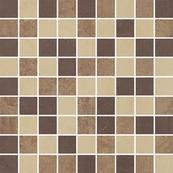 Плитка-мозаика универсальная Paradyz Mistral 29.8x29.8, Beige, резанная
