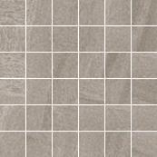 Плитка-мозаика универсальная Paradyz Masto 29.8x29.8, Grys, резанная