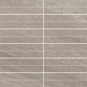 Плитка-мозаика универсальная Paradyz Masto 29.8x29.8, Grys, резанная, A
