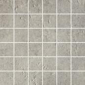 Плитка-мозаика универсальная Paradyz Obsidiana 29.8x29.8, Grys, резанная