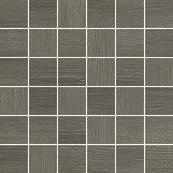 Плитка-мозаика универсальная Paradyz Pago 29.8x29.8, Dark, резанная
