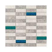 Плитка-мозаика настенная Tubadzin (Arte) Sharox 29.8х29.8, colour