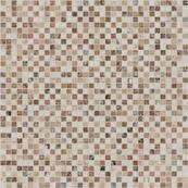 Плитка-мозаика напольная PiezaROSA Нео 45х45
