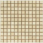 Мозаика PrimaColore MN184SMAS, 30х30, бежевая