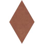 Плитка-декор напольный Paradyz Cotto 14.6x25.2, Naturale, Romb