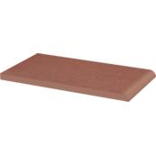 Плитка для ступеней Paradyz Cotto 24.5x13.5, Naturale, Parapet