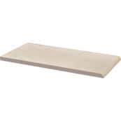 Плитка для ступеней Paradyz Cotto 30x14.8, Crema, Parapet