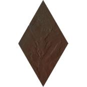 Плитка-декор напольный Paradyz Semir 14.6x25.2, Brown, Romb