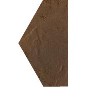 Плитка-декор напольный Paradyz Semir 14.8x26, Beige, Polowa