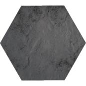 Напольная плитка Paradyz Semir 26x26, Grafit, Heksagon