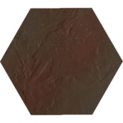 Напольная плитка Paradyz Semir 26x26, Brown, Heksagon
