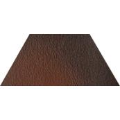 Плитка-декор напольный Paradyz Cloud 29.6x12.6, Brown Duro, Trapez