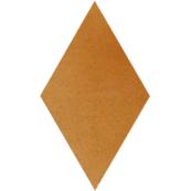 Плитка-декор напольный Paradyz Aquarius 14.6x25.2, Beige, Romb