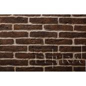 Petra Шумерский кирпич настенная 285x65 коричневый