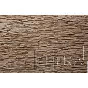 Декоративный Камень Petra Сахара Настенная 37x8,5, бежевый