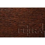 Декоративный Камень Petra Сахара Настенная 37x8,5, коричневый