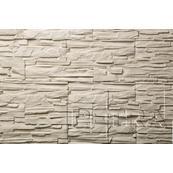Декоративный Камень Petra Олимпия Настенная 38, 28,2x86 белый