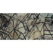 Плитка-декор настенный Paradyz Ermeo 60x30, A, стеклянный