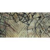 Плитка-декор настенный Paradyz Ermeo 60x30, B, стеклянный