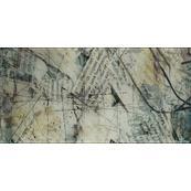 Плитка-декор настенный Paradyz Ermeo 60x30, C, стеклянный