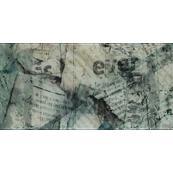 Плитка-декор настенный Paradyz Ermeo 60x30, D, стеклянный