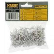 Крестики для плитки Hardy Working Tools 2 мм